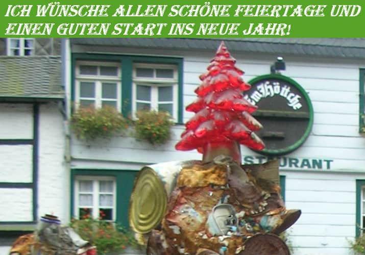 WeihnachtsbannerGpluscare