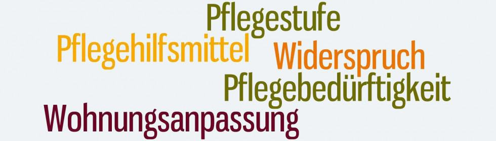 Thema Pflege